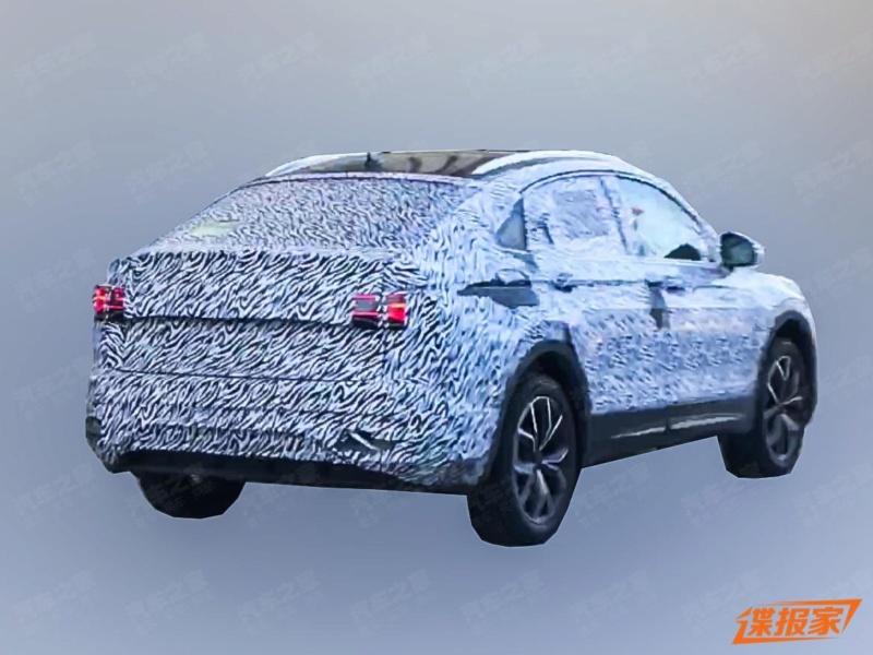 2020 - [Volkswagen] Tiguan X B9ae2610