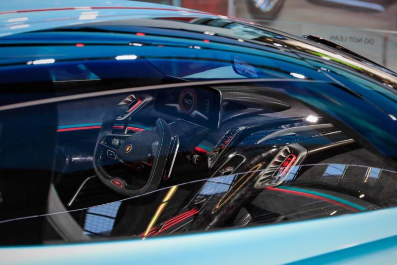 2019 - [Allemagne] Salon de Francfort / IAA Motor Show - Page 3 B9ddca10