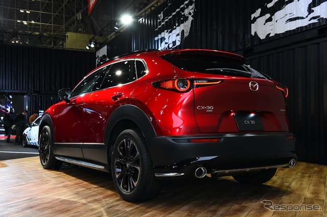 2019 - [Mazda] CX-30 - Page 2 B9e9f910