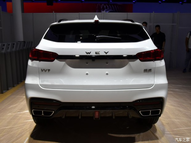 [Actualité] Groupe Great Wall Motors - Page 4 B9eaf310