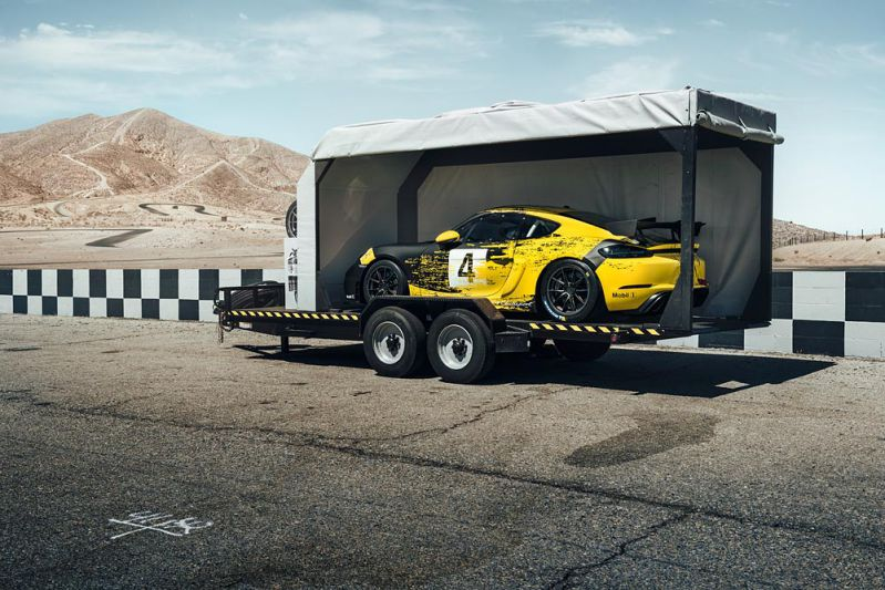 2016 - [Porsche] 718 Boxster & 718 Cayman [982] - Page 7 Ba138910