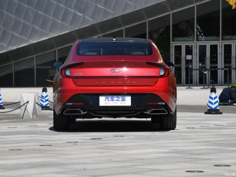 2020 - [Hyundai] Sonata VIII - Page 3 Ba175110