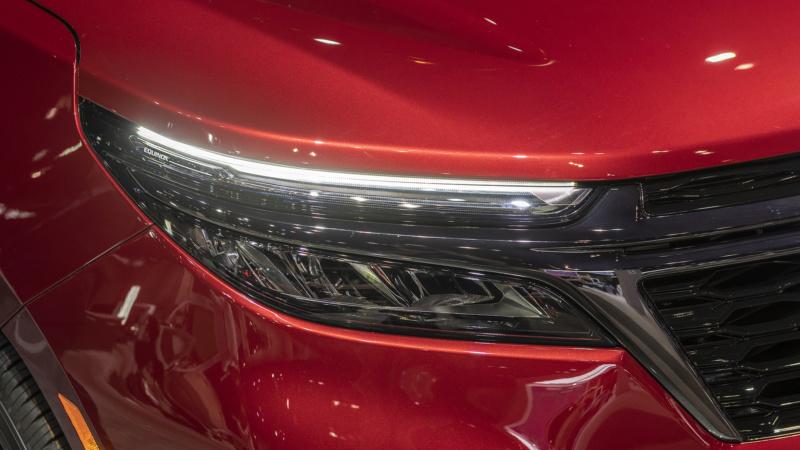 2015 - [Chevrolet] Equinox - Page 2 Ba1a0910