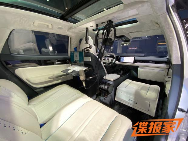 [Actualité] Les constructeurs chinois et les marchés - Page 14 Ba8c3e10