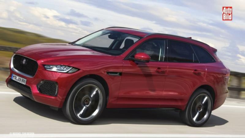 2019 - [Jaguar] J-Pace Ba926110
