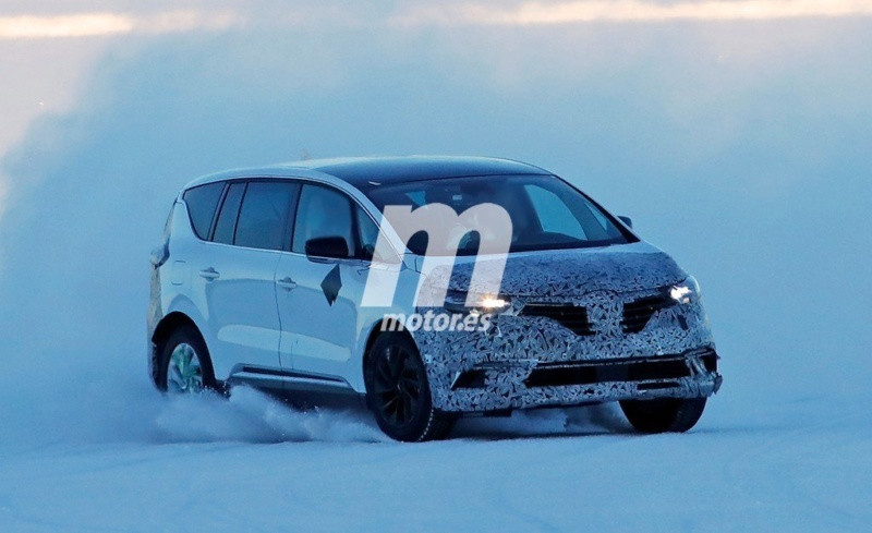 2019 - [Renault] Espace V Restylé Baa0b710