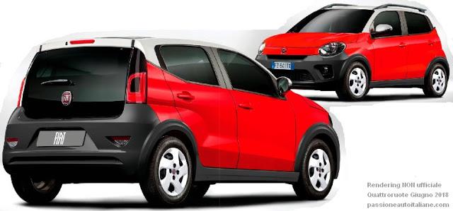2019 - [Fiat] Panda IV Bad68b10