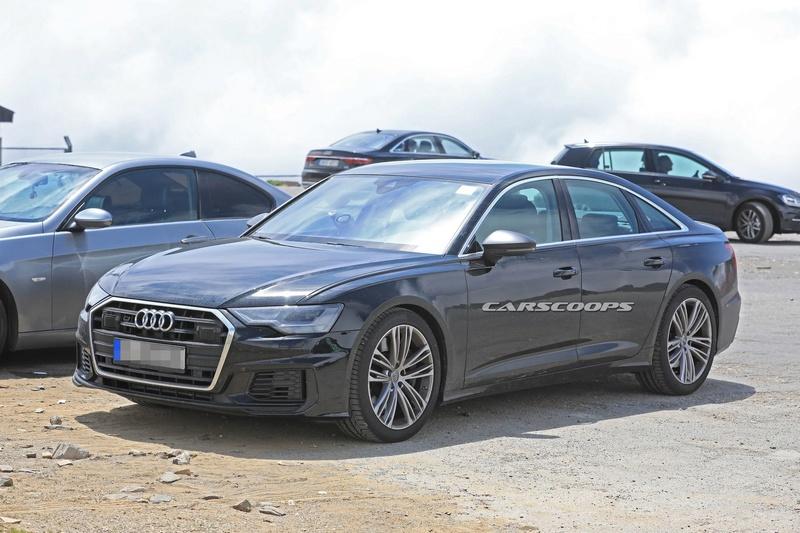 2017 - [Audi] A6 Berline & Avant [C8] - Page 10 Bb0c2f10
