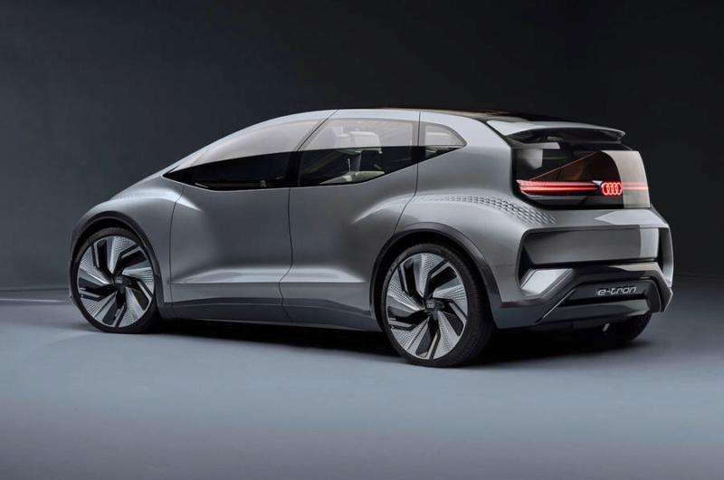 2019 - [Audi] AI:me E-Tron / AI:Trail Quattro Bb313b10