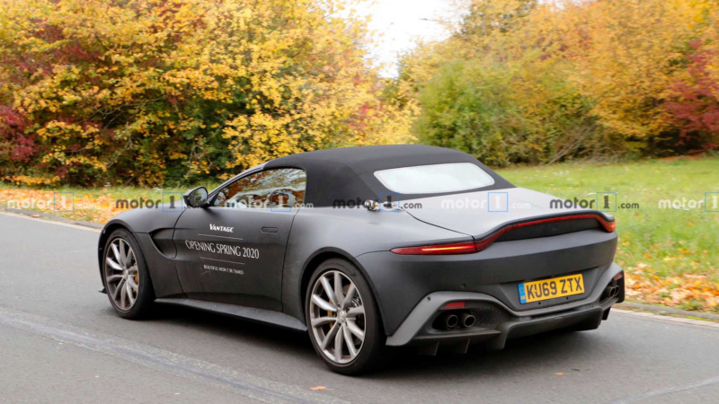 2017 - [Aston Martin] Vantage - Page 4 Bb3b1110