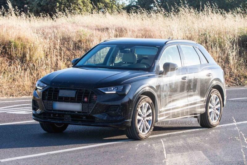 2018 - [Audi] Q3 II - Page 5 Bb4d8710