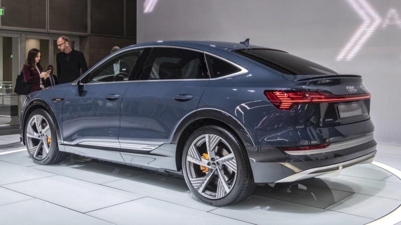 2020 - [Audi] E-Tron Sportback - Page 3 Bb50f210