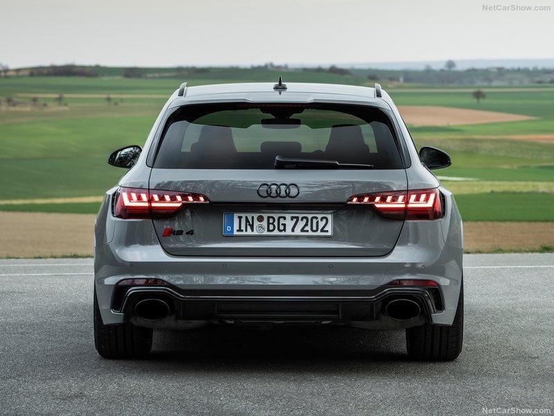 2018 - [Audi] A4 restylée  - Page 6 Bb55ec10