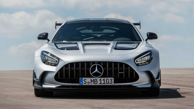 2014 - [Mercedes-AMG] GT [C190] - Page 32 Bb72d710