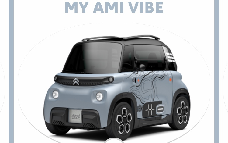 2020 - [Citroën] AMI - Page 22 Bb75c110