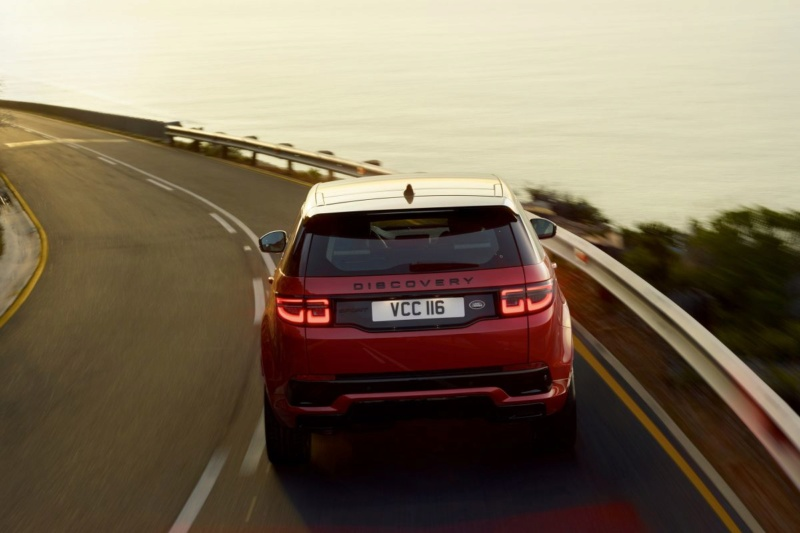 2014 - [Land Rover] Discovery Sport [L550] - Page 12 Bb7c0d10
