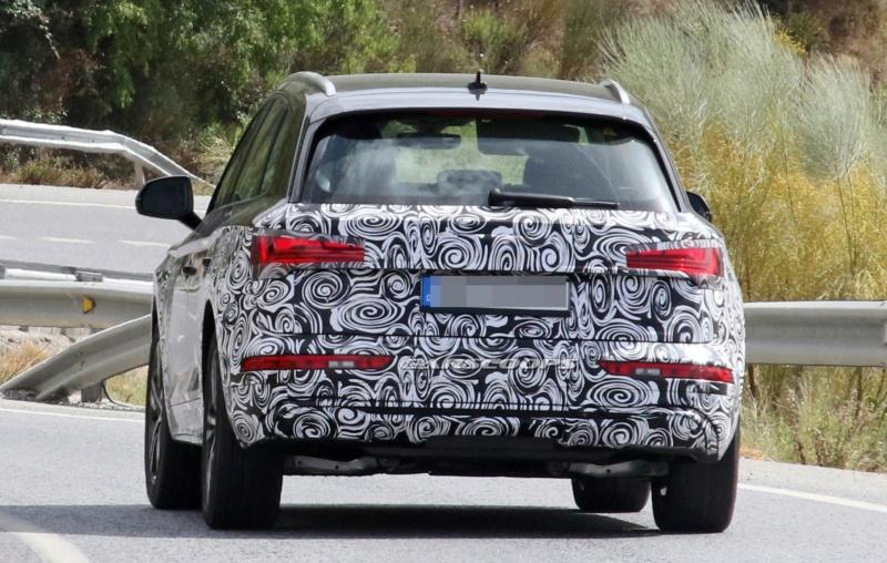 2020 - [Audi] Q5 II restylé Bb8e8510
