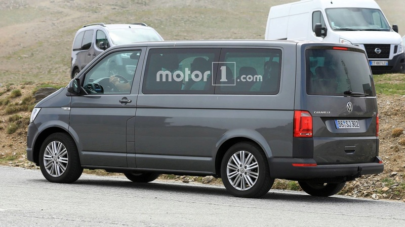 2020 - [Volkswagen] Transporter T6 restylé Bba9ef10