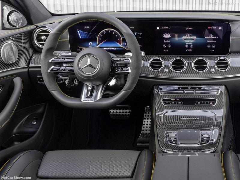 2020 - [Mercedes-Benz] Classe E restylée  - Page 8 Bbc2bd10