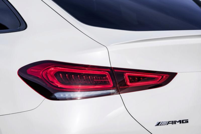 2019 - [Mercedes-Benz] GLE Coupé  - Page 3 Bbe8d610