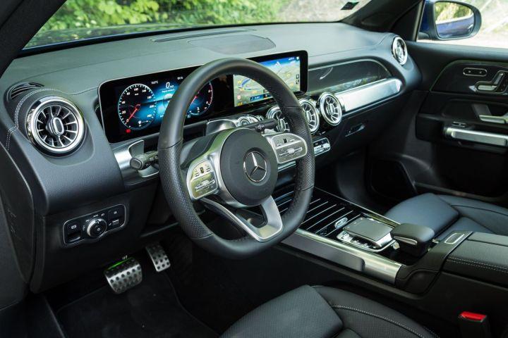 2018 - [Mercedes-Benz] GLB - Page 8 Bc09c910