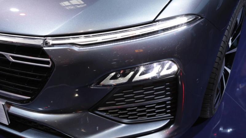 vinfast - 2020 - [VinFast] Sedan - SUV by Pininfarina Bc0f6710