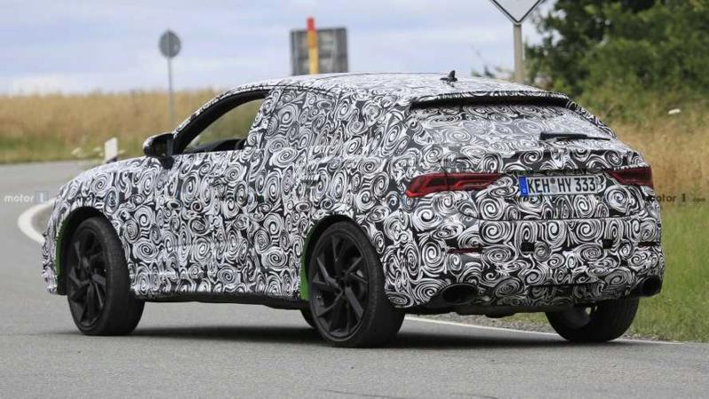2019 - [Audi] Q3 Sportback - Page 4 Bc1c4e10