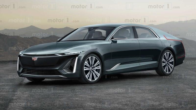 2021 - [Cadillac] Celestiq Bc4c1f10