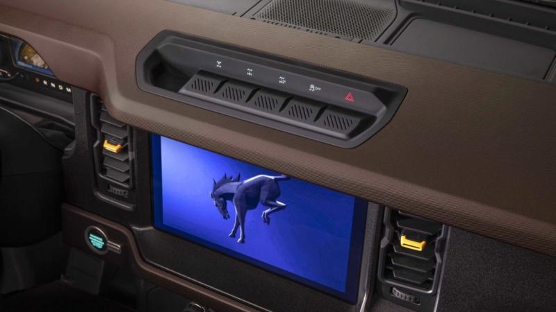 Ford Bronco / Sport (2020) 49
