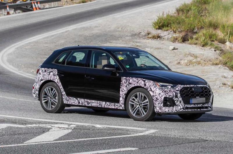 2020 - [Audi] Q5 II restylé Bc540810