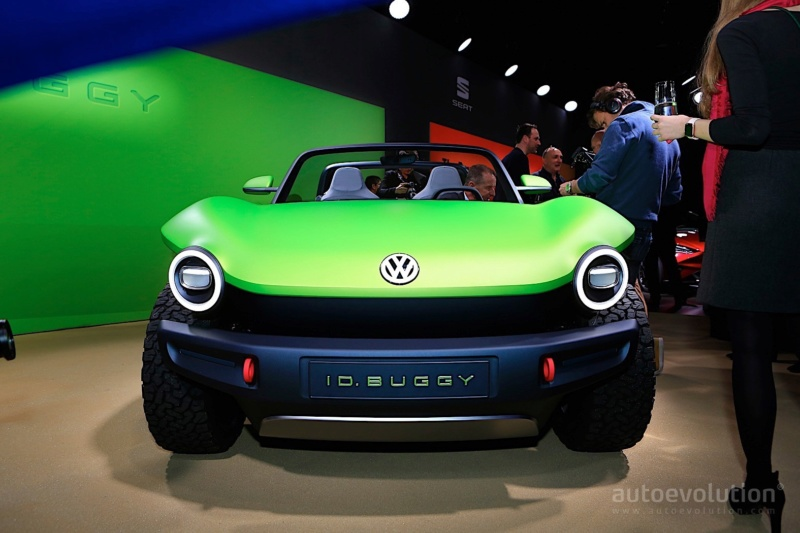 2019 - [Volkswagen] ID Buggy - Page 2 Bc74bf10
