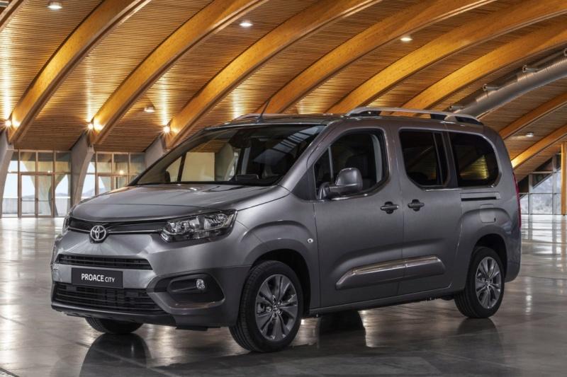 2018 - [Peugeot/Citroën/Opel] Rifter/Berlingo/Combo [K9] - Page 3 Bc7a3810