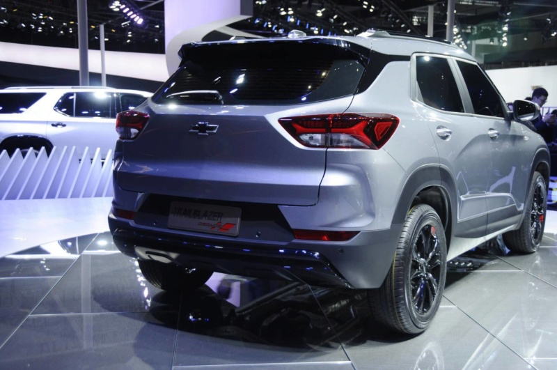2020 - [Chevrolet] Trailblazer / Tracker Bc88e210