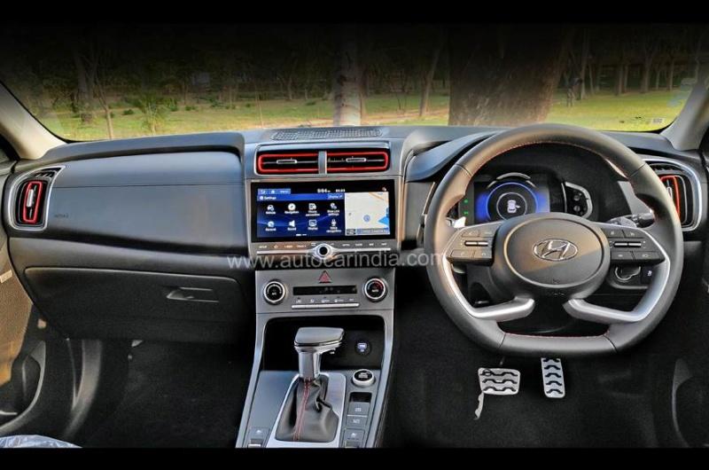 2020 - [Hyundai] Creta II/ IX25  - Page 2 Bc928410