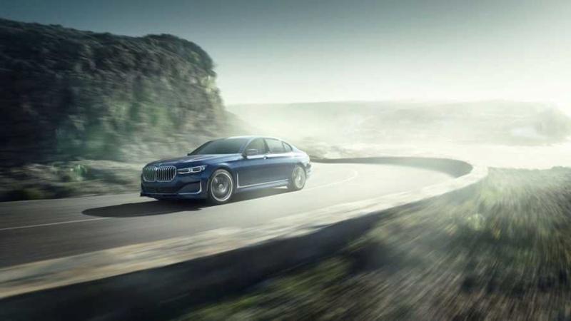 2019 - [BMW] Série 7 restylée  - Page 12 Bcbf6110