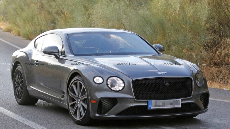 2017 - [Bentley] Continental GT - Page 6 Bcc00210