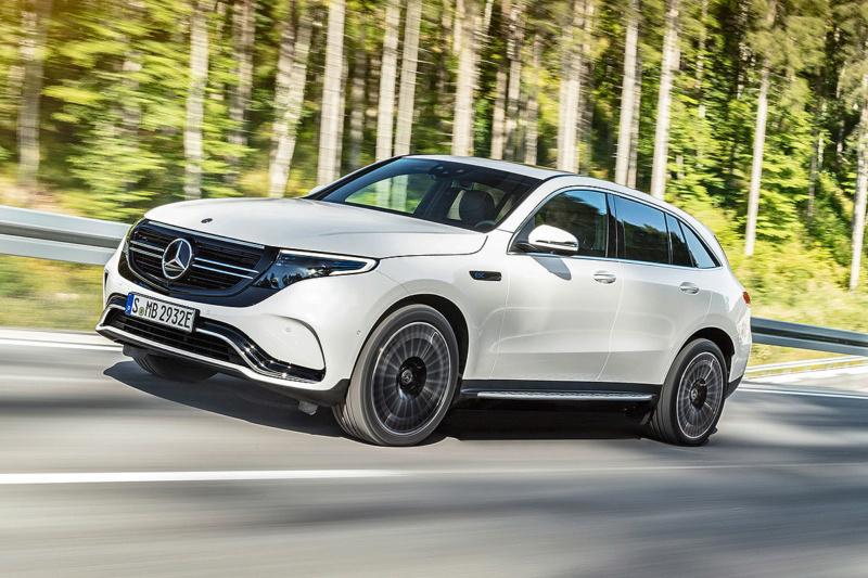 2019 - [Mercedes-Benz] EQ C - Page 5 Bce50310