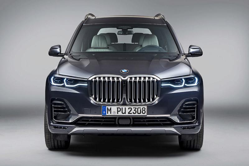2017 - [BMW] X7 [G07] - Page 11 Bd146910