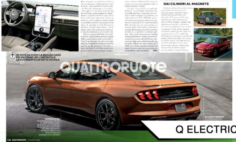 2021 - [Ford] Mustang VIII Bd16b310