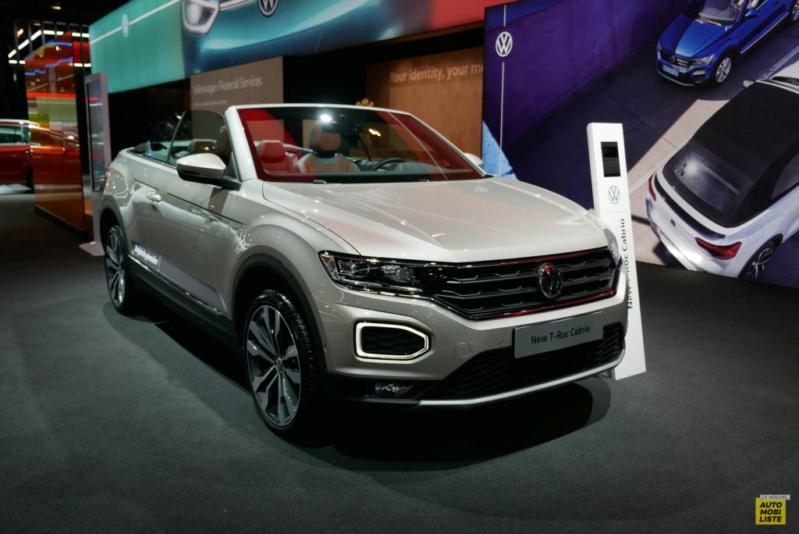 2020 - [Volkswagen] T-Roc cabriolet  - Page 3 Bd213910