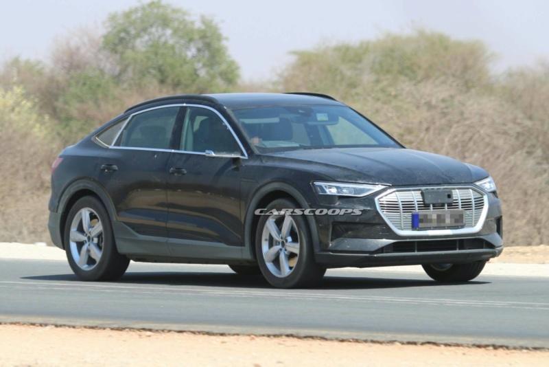 2020 - [Audi] E-Tron Sportback - Page 2 Bd339e10