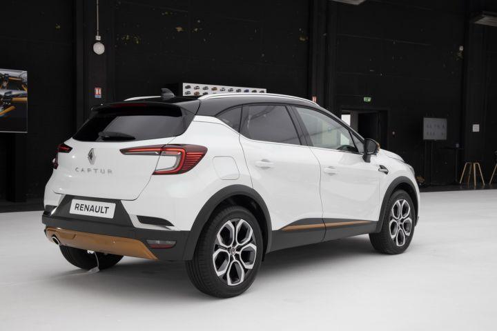 Renault Captur II (2019) 20