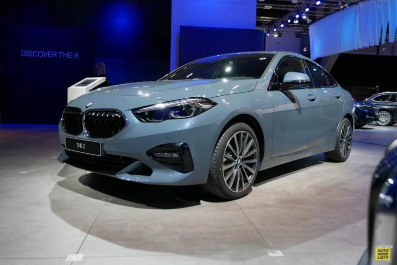 2020 - [BMW] Série 2 Gran Coupé [F44] - Page 11 Bd462210