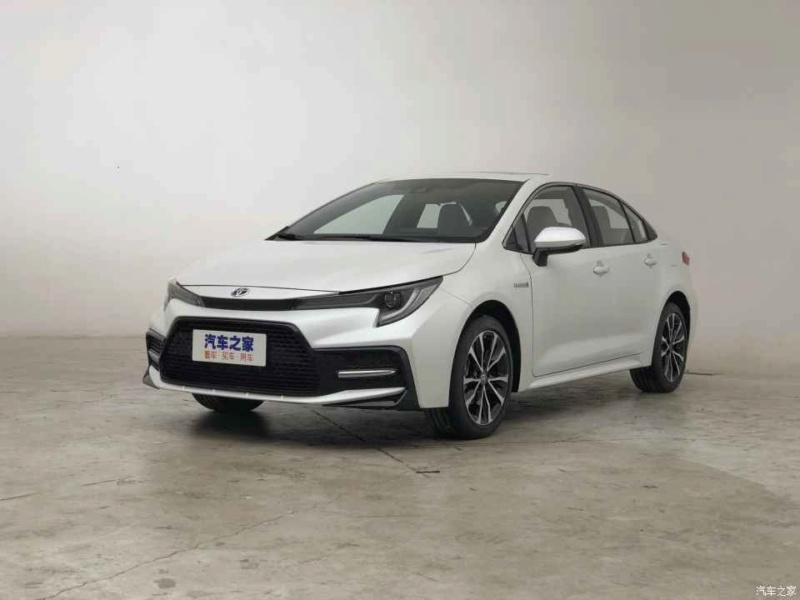 2018 - [Toyota] Corolla Sedan - Page 2 Bd4e7b10