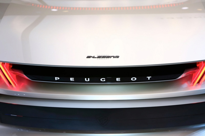 2018 - [Peugeot] e-Legend Concept - Page 14 Bd776710