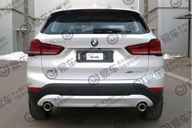 2019 - [BMW] X1 restylé [F48 LCI] Bd8e4510