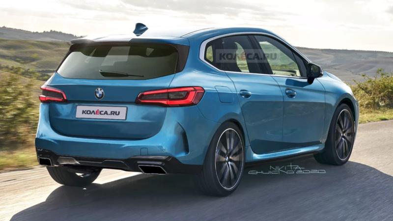 2021 - [BMW] Série 2 Active Tourer II - Page 2 Bda06810