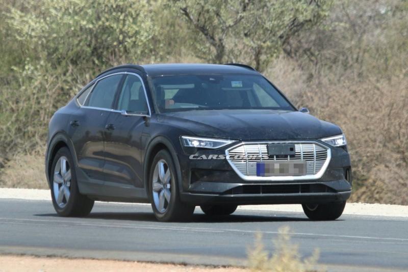 2020 - [Audi] E-Tron Sportback - Page 2 Bda15610