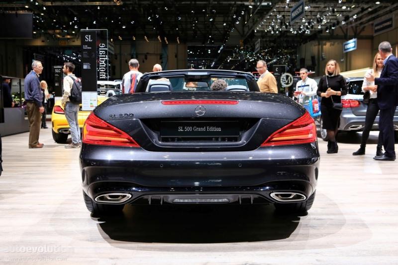 2015 - [Mercedes] SL Restylé [R231] - Page 5 Bdd10f10