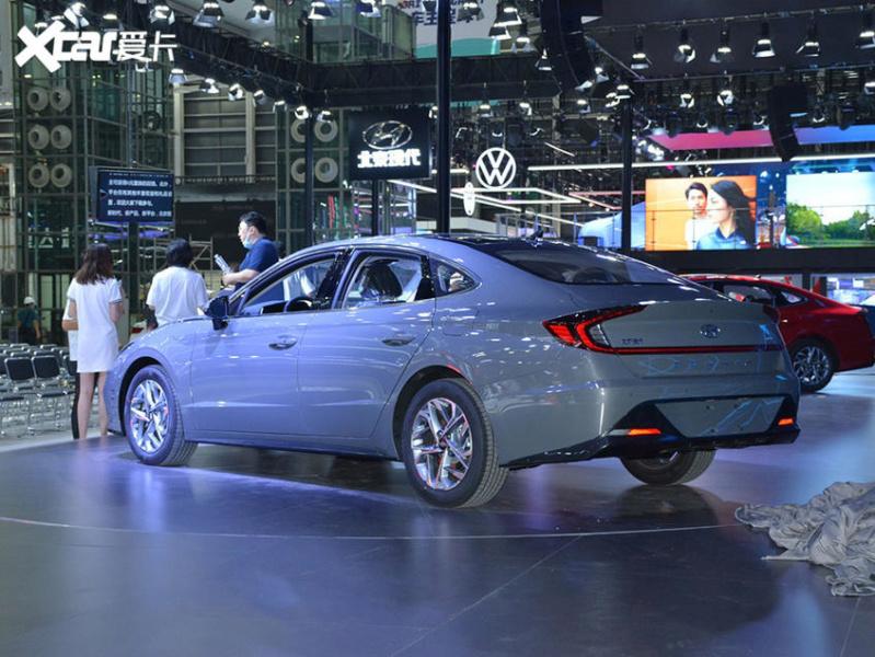 2020 - [Hyundai] Sonata VIII - Page 4 Bdee4110